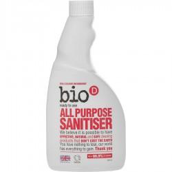 Általános tisztítószer, utántöltő Bio D