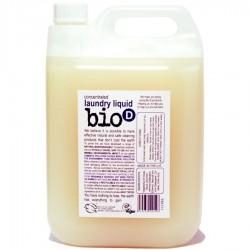 Bio-D Folyékony mosószer, 5 l
