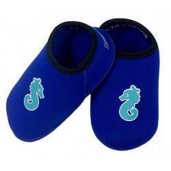 ImseVimse strandcipő, kék