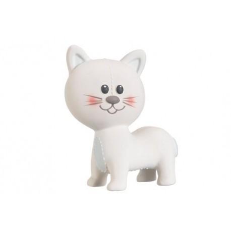 Lázár, a macska