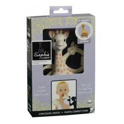 Sophie a zsiráf rágókával, LIMITÁLT számú csomag