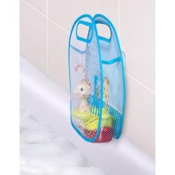 Sophie fürdős játékok kosárban