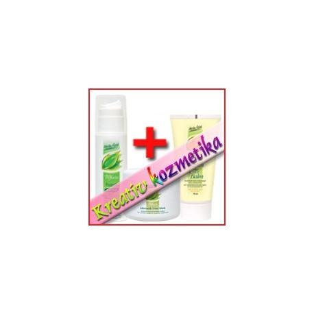 Prevenciós pakolás (* Herba Gold Foggél 150 ml + * Herba Gold Aktív Balzsam 75 ml + * Herba Gold Lábmaszk 150 ml)