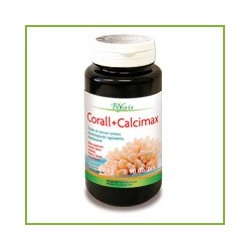 Coral+ Calcimax tabletta 90 db