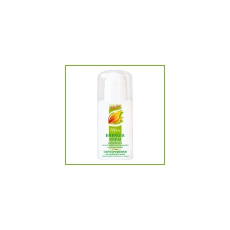 Herba Gold Energia Krém 100ml
