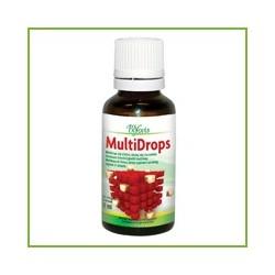MultiDrops csepp 30ml